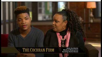 The Cochran Law Firm TV Spot, 'Dynamic Group' - Thumbnail 4