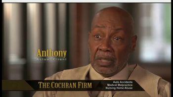 The Cochran Law Firm TV Spot, 'Dynamic Group' - Thumbnail 5