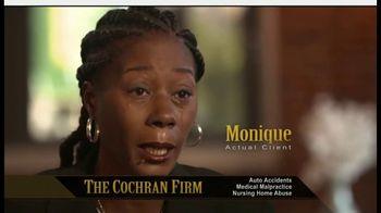 The Cochran Law Firm TV Spot, 'Dynamic Group' - Thumbnail 6