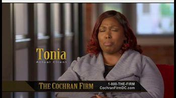 The Cochran Law Firm TV Spot, 'Dynamic Group' - Thumbnail 9