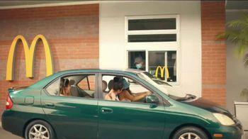 McDonald's $1.50 Drink Deal TV Spot, 'The Playin' It Cool Deal' - Thumbnail 1