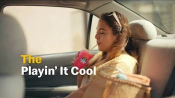 McDonald's $1.50 Drink Deal TV Spot, 'The Playin' It Cool Deal' - Thumbnail 7