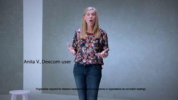Dexcom G6 TV Spot, 'Managing Your Diabetes Easier'