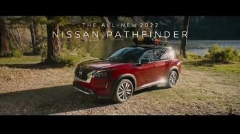 2022 Nissan Pathfinder TV Spot, 'Back in the Day' Song by Naughty By Nature [T1] - Thumbnail 6