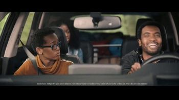 2022 Nissan Pathfinder TV Spot, 'Back in the Day' Song by Naughty By Nature [T1] - Thumbnail 2