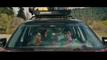 2022 Nissan Pathfinder TV Spot, 'Back in the Day' Song by Naughty By Nature [T1] - Thumbnail 4