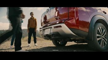 2022 Nissan Pathfinder TV Spot, 'Back in the Day' Song by Naughty By Nature [T1] - Thumbnail 5