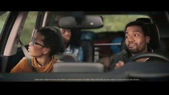 2022 Nissan Pathfinder TV Spot, 'Back in the Day' Song by Naughty By Nature [T1]