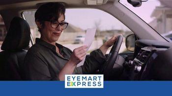 Eyemart Express TV Spot, 'A Star'