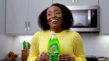 Gain Dish Soap TV Spot, 'Seriously Good'