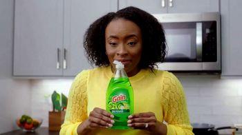 Gain Dish Soap TV Spot, 'Seriously Good' - Thumbnail 1