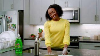 Gain Dish Soap TV Spot, 'Seriously Good' - Thumbnail 3