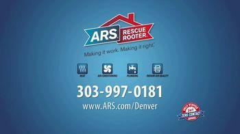 ARS Rescue Rooter Denver TV Spot, 'Perfect Time: Get Up to $1,600 Off' - Thumbnail 10