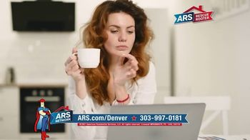 ARS Rescue Rooter Denver TV Spot, 'Perfect Time: Get Up to $1,600 Off' - Thumbnail 2