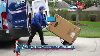ARS Rescue Rooter Denver TV Spot, 'Perfect Time: Get Up to $1,600 Off' - Thumbnail 5