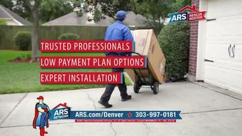 ARS Rescue Rooter Denver TV Spot, 'Perfect Time: Get Up to $1,600 Off' - Thumbnail 6