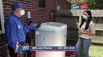 ARS Rescue Rooter Denver TV Spot, 'Perfect Time: Get Up to $1,600 Off' - Thumbnail 7