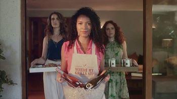 Kim Crawford Wines TV Spot, 'Grill Season' Song by LOLO - Thumbnail 1