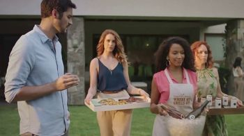 Kim Crawford Wines TV Spot, 'Grill Season' Song by LOLO - Thumbnail 5