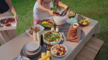 Kim Crawford Wines TV Spot, 'Grill Season' Song by LOLO - Thumbnail 7