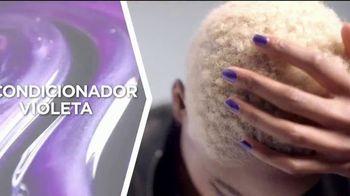 L'Oreal Paris Feria Hyper Platinum TV Spot, 'Eleva tu rubio' [Spanish] - Thumbnail 4