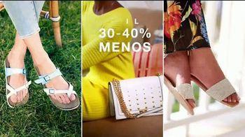 Macy's Venta de Memorial Day TV Spot, 'Estilos de verano' [Spanish] - Thumbnail 2