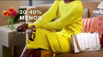Macy's Venta de Memorial Day TV Spot, 'Estilos de verano' [Spanish] - Thumbnail 3