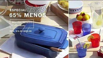 Macy's Venta de Memorial Day TV Spot, 'Estilos de verano' [Spanish] - Thumbnail 5