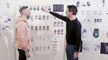 ROCCAT Kone Pro TV Spot, 'The Perfect Mouse Shape'