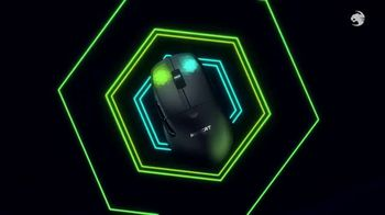 ROCCAT Kone Pro TV Spot, 'The Perfect Mouse Shape' - Thumbnail 7