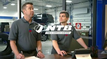 National Tire & Battery TV Spot, 'Two Advisors: Buy Two, Get Two Free' - Thumbnail 10