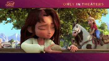 Spirit Untamed - Alternate Trailer 32