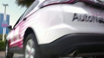 AutoNation Fast Start Sales Event TV Spot, '2021 Toyota Tacoma: $239' Featuring Alexander Rossi - Thumbnail 1