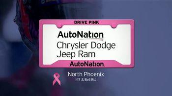 AutoNation Fast Start Sales Event TV Spot, '2021 Jeep Grand Cherokee Laredo' Featuring Alexander Rossi - Thumbnail 8