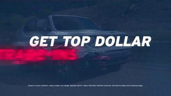 AutoNation Fast Start Sales Event TV Spot, '2021 Jeep Grand Cherokee Laredo' Featuring Alexander Rossi - Thumbnail 6