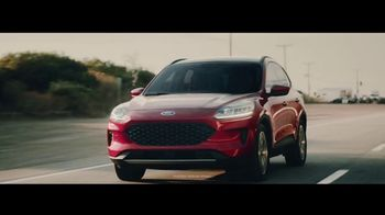 Ford TV Spot, 'The Future Comes Standard: Escape and Explorer' [T2] - Thumbnail 2