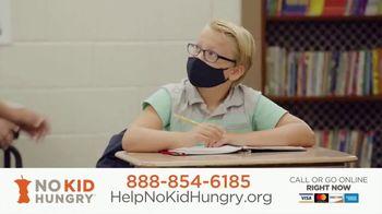 No Kid Hungry TV Spot, 'Help Kids Succeed: Free T-Shirt' - Thumbnail 7