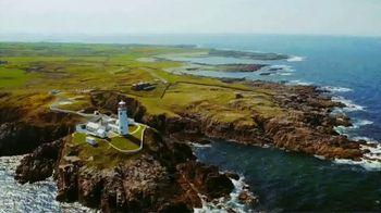 Golf Ireland TV Spot, 'Drawing Closer: Ballyliffin, Lahinch, Adare Manor & Waterville'