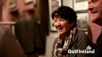 Golf Ireland TV Spot, 'Drawing Closer: Ballyliffin, Lahinch, Adare Manor & Waterville' - Thumbnail 1