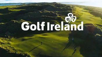 Golf Ireland TV Spot, 'Drawing Closer: Ballyliffin, Lahinch, Adare Manor & Waterville' - Thumbnail 10