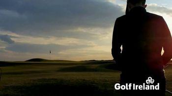 Golf Ireland TV Spot, 'Drawing Closer: Ballyliffin, Lahinch, Adare Manor & Waterville' - Thumbnail 2
