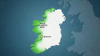 Golf Ireland TV Spot, 'Drawing Closer: Ballyliffin, Lahinch, Adare Manor & Waterville' - Thumbnail 4