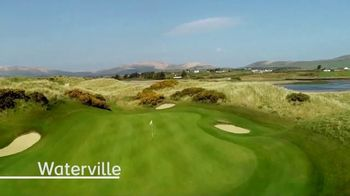 Golf Ireland TV Spot, 'Drawing Closer: Ballyliffin, Lahinch, Adare Manor & Waterville' - Thumbnail 8