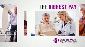 Help at Home TV Spot, 'The Right Decision:$1,000 Bonus' - Thumbnail 3