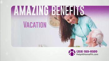 Help at Home TV Spot, 'The Right Decision:$1,000 Bonus' - Thumbnail 4