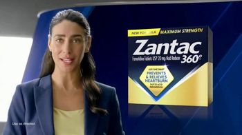 Zantac 360 TV Spot, 'Big News'