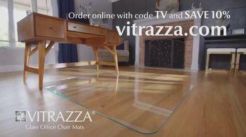 Vitrazza TV Spot, 'Glass Office Chair Mats: Save 10 Percent: 18 Sizes' - Thumbnail 10