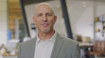 Vitrazza TV Spot, 'Glass Office Chair Mats: Save 10 Percent: 18 Sizes' - Thumbnail 2