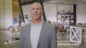 Vitrazza TV Spot, 'Glass Office Chair Mats: Save 10 Percent: 18 Sizes' - Thumbnail 6