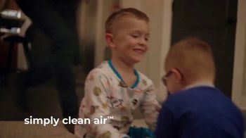 Bissell air320 Purifier TV Spot, 'Take a Breather' - Thumbnail 6